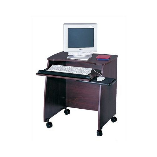 Safco Products Company Picco Series 29'' W Duo Workstation