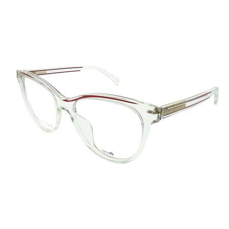 Marc Jacobs Marc 323/G 900 52mm Womens Cat-Eye Eyeglasses