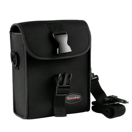 Eyeskey Universal 42mm/50mm Roof Prism Binoculars Storage Bag Case with Shoulder Strap - image 3 de 7