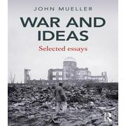 War and Ideas - eBook