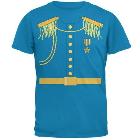 Halloween Prince Charming Mens T Shirt (Halloween Menus Ideas)