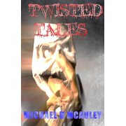 Twisted Tales - eBook