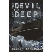 The Devil and the Deep - eBook