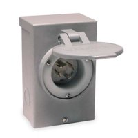 Reliance PB30 30 Amps Power Inlet Box