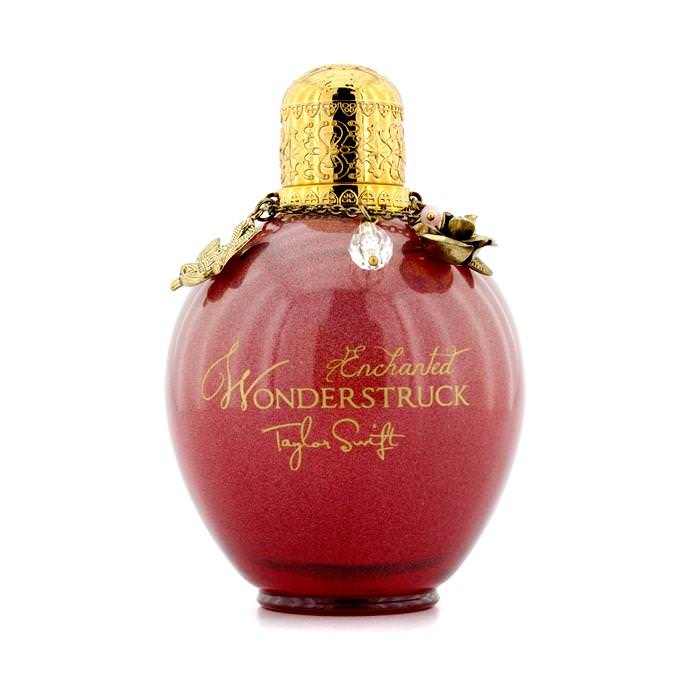 Wonderstruck Enchanted by Taylor Swift, Eau de Parfum for Women, 3.4 oz