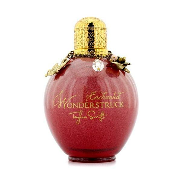 Wonderstruck Enchanted Perfume For Women By Taylor Swift 3 4 Oz Walmart Com Walmart Com