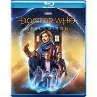 Doctor Who: Christmas Special 2018 (Blu-ray)