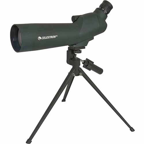 Celestron 20-60x 60mm 45-Degree UpClose Spotting Scope
