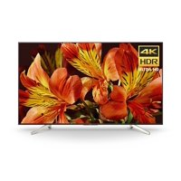 "Sony 75"" Class BRAVIA X850F Series 4K (2160P) Ultra HD HDR Android LED TV (XBR75X850F)"