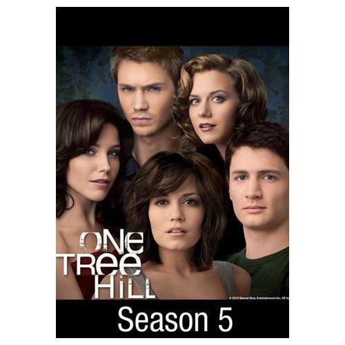 One Tree Hill: Life Is Short (Season 5: Ep. 15) (2008)