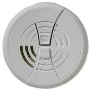 First Alert Battery Operated 9V Ionization Smoke Alarm (2-Pack) FG200B2-12