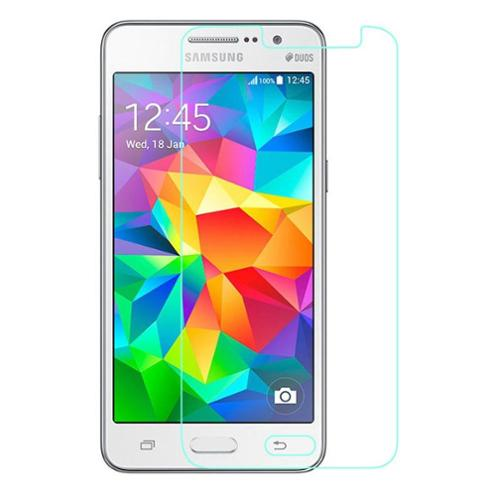 Insten Premium Tempered Glass Screen Protector for Samsung Galaxy Grand Prime (ShatterProof)