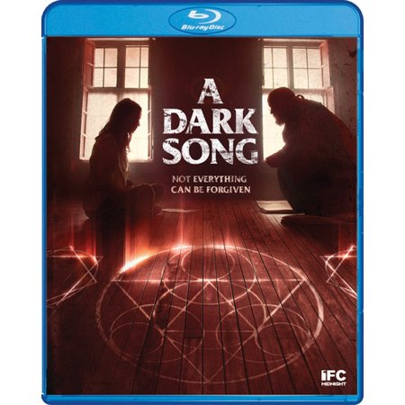 A Dark Song (Blu-ray) - A Halloween Songs