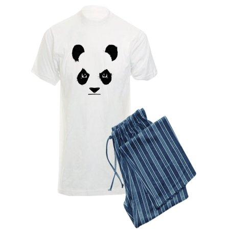 Cafepress Cafepress Thug Panda Mens Light Pajamas Walmartcom