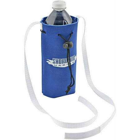 Shoreline Marine Bottle Strap On Beverage Cooler