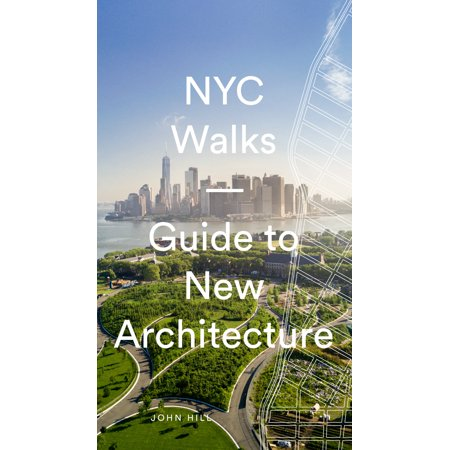 NYC Walks : Guide to New Architecture](Halloween Parade Nyc Map)