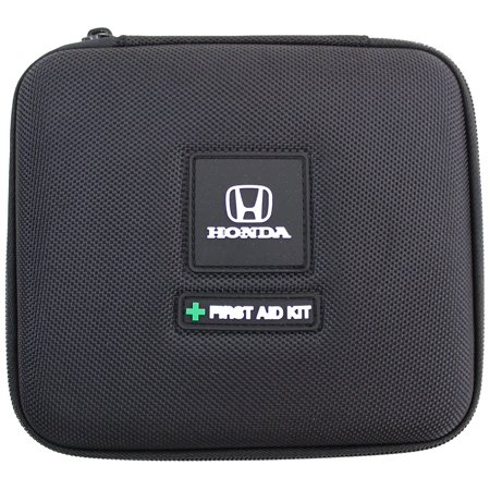 Genuine Accessories 08865-FAK-100 First Aid Kit, Used for: Universal fit By Honda Ship from US - Genuine Honda Motorcycle Accessories