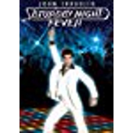 Saturday Night Fever Shoes (Saturday Night Fever (DVD))