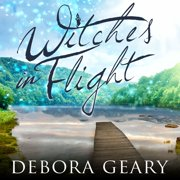 Witches in Flight - Audiobook