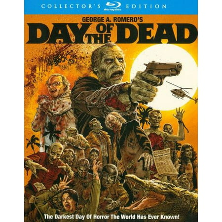 Day of the Dead (Collector's Edition) (Blu-ray) - Male Day Of The Dead