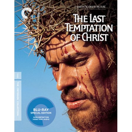 (The Last Temptation Of Christ (Blu-ray))