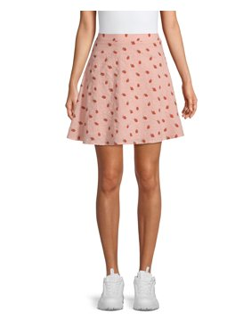 2a1428ef4435 Product Image Women's Strawberry A-line Skirt