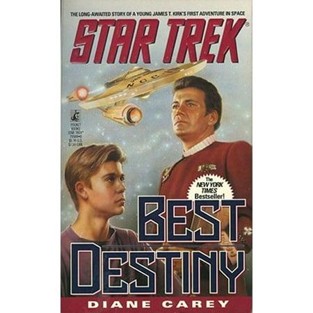 Star Trek: Best Destiny - eBook
