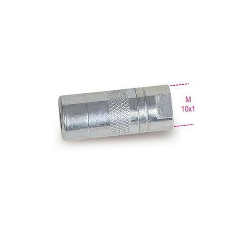 Peerless Hardware 017500110 1750 RT-4 Jaw Grease Fitting Hydraulic