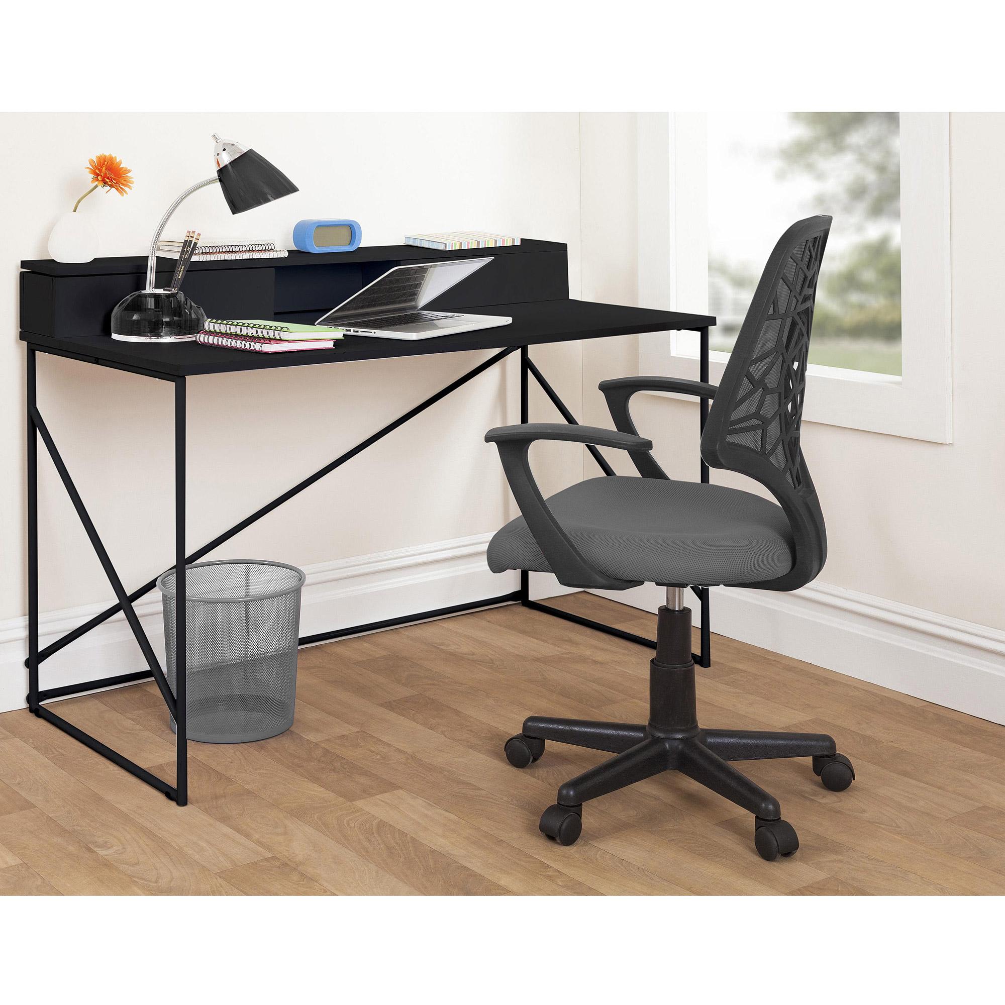 your zone flip-top desk, multiple colors