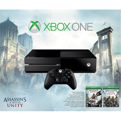 Xbox One Assassin39;s Creed Unity Bundle En Veo y Compro.