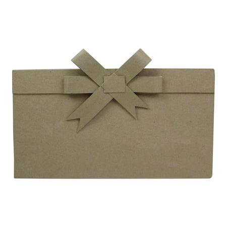 PA Paper Mache Table Decor Christmas Gift C Paper Mache Decorations