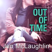 Out of Time - Audiobook
