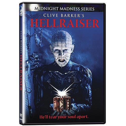 Hellraiser (Widescreen)