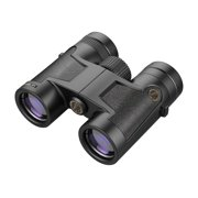 Leupold BX-2 Acadia Compact Binocular 10x32mm Roof Prism Armored Black 117984