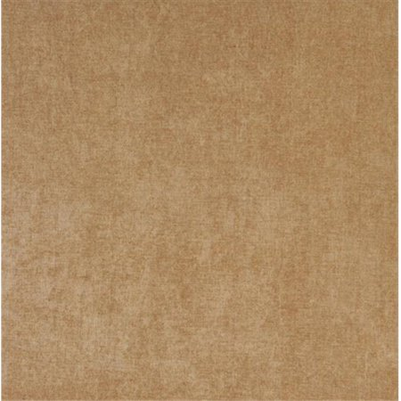 Designer Fabrics E153 54 in. Wide Camel Beige Smooth Polyester Velvet Upholstery Fabric (Cut Velvet Designer Fabric)