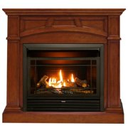 Best Napoleon Direct Vent Gas Fireplaces - Duluth Forge Dual Fuel Ventless Gas Fireplace Review
