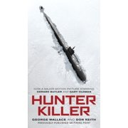 Hunter Killer (Movie Tie-In) - eBook