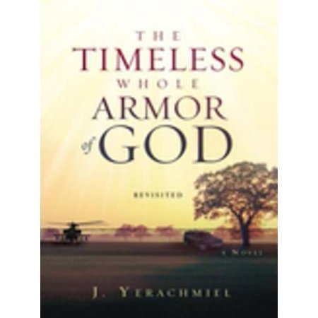 The Timeless Whole Armor of God - eBook