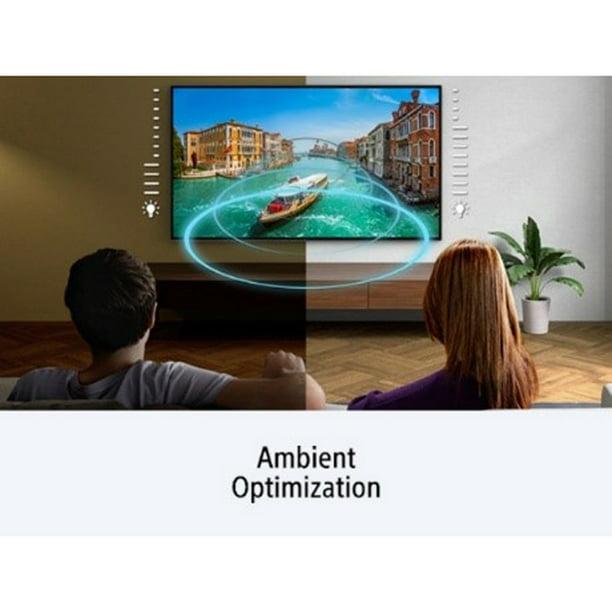 Sony XBR48A9S 48-inch A9S 4K Ultra HD OLED Smart TV