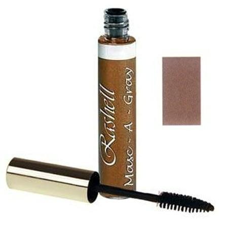 Rashell Masc-A-Gray Hair Mascara - Color : 106 Wheat