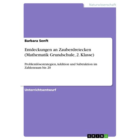 entdeckungen an zauberdreiecken mathematik grundschule 2 klasse ebook. Black Bedroom Furniture Sets. Home Design Ideas