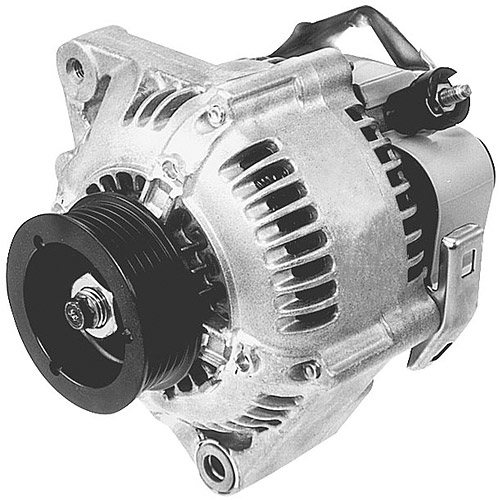 "DENSO 210-0220  Alternator, ""Remanufactured"""