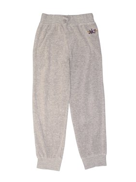 Pre-Owned Juicy Couture Girl's Size 6 Sweatpants