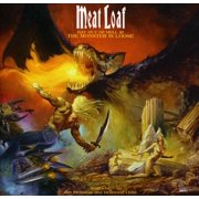 Meatloaf - Bat Out of Hell 3 - CD