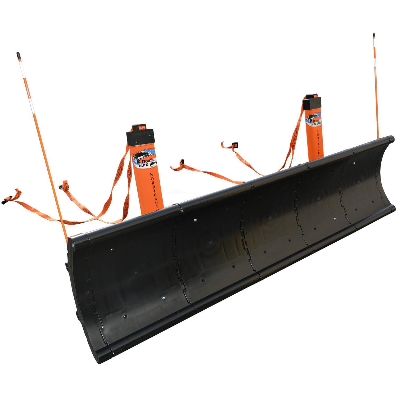 """Nordic Plow 79"""" Auto Plow"""