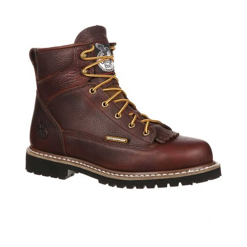 Georgia Boot GBOT052 Waterproof Lace