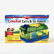 Kaytee CritterTrail Mini Carry & Go