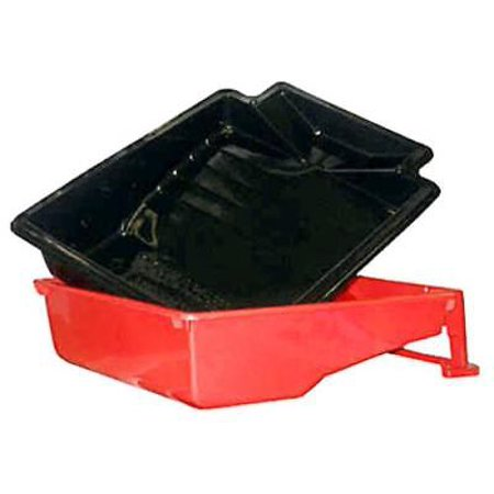 Deep Well Plastic Paint Tray Liner For Deep Well Plastic Tray 10PK