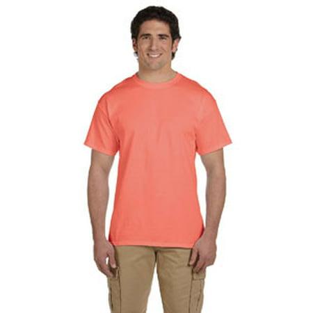 Fruit of the Loom Adult 5 oz. HD Cottonu2122 T-Shirt 3931