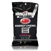 Cytosport Monster Milk Pro Series Protein Power Shake, Chews Tropical, 10 Count